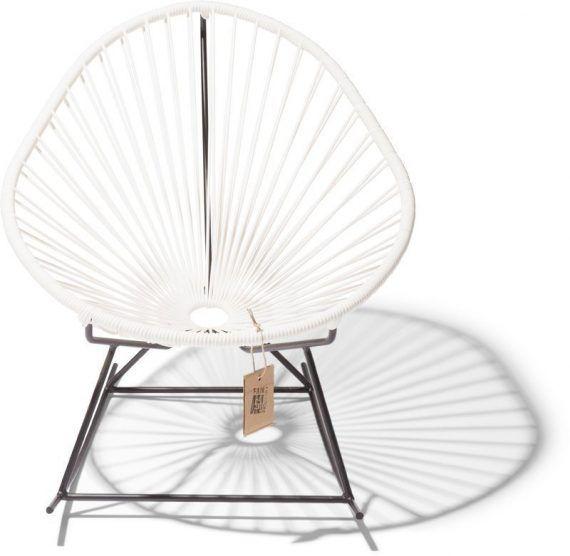Baby acapulco schommelstoel recht