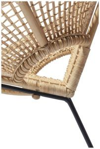Ubud chair FairFurniture detail 1 kopie