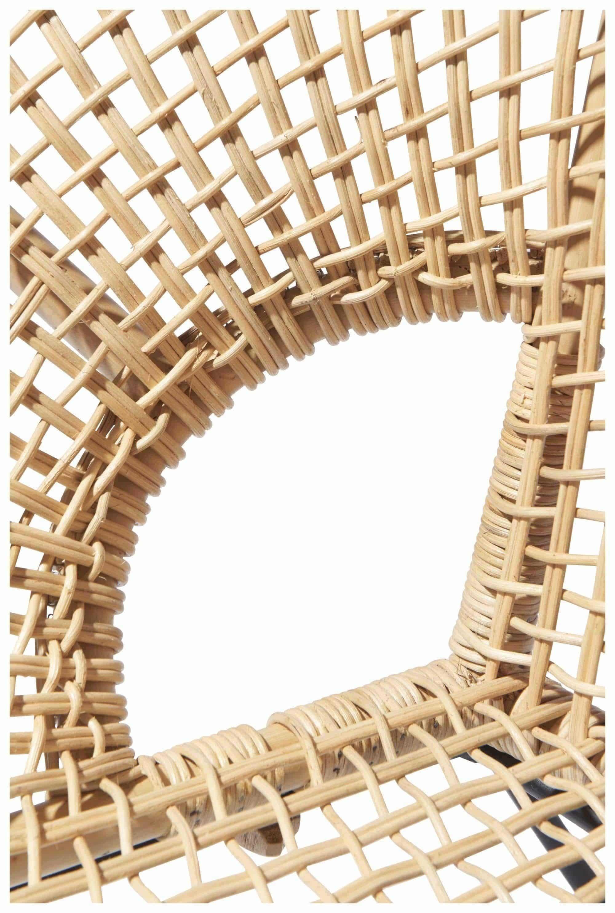 Silla Ubud fair furniture detalle 2