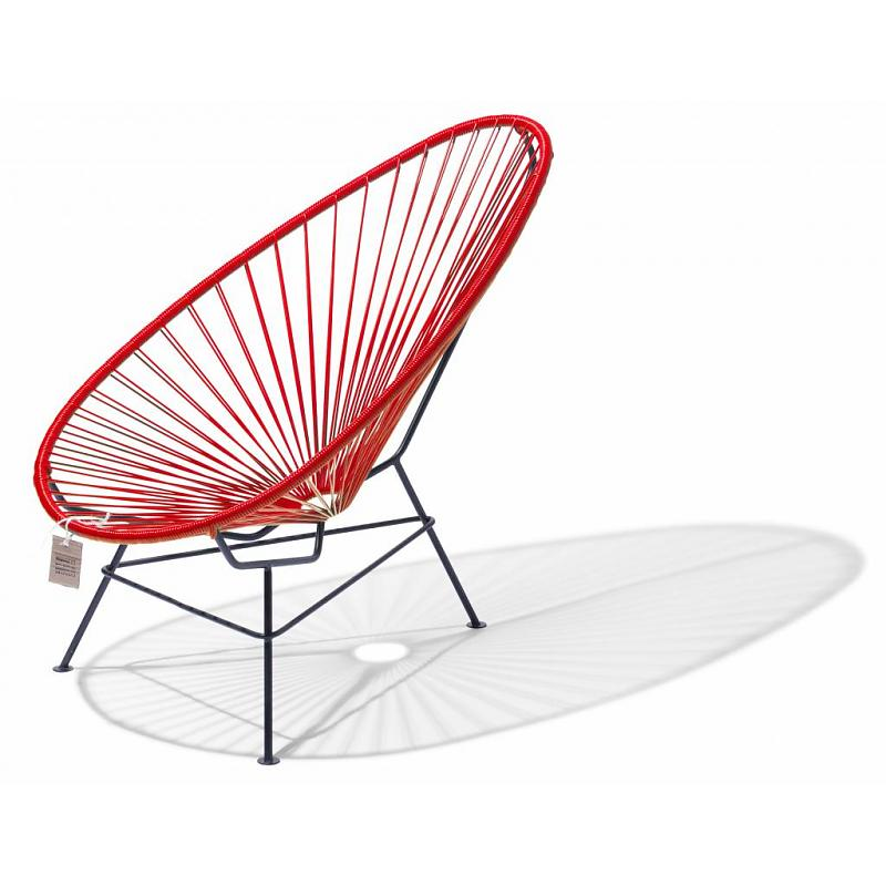 Red kids chair Fair Furniture