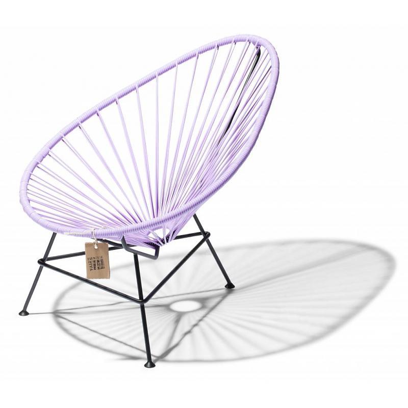 Lilac kids chair Fair Furniture