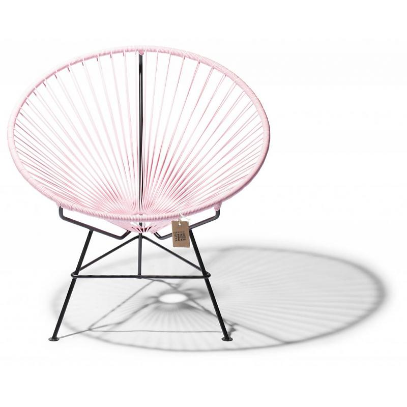 Pink Fair Furniture lounge chair