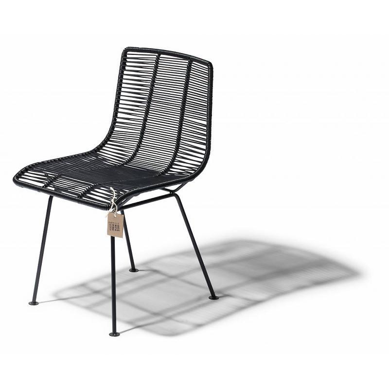 Rosarito negro Fair Furniture
