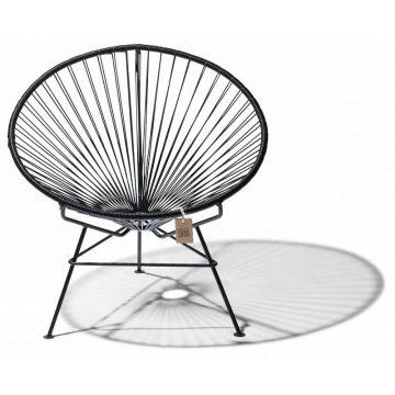 Condesa lounge chair Fair Furniture black