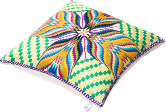 Dilván cushion Puebla 1